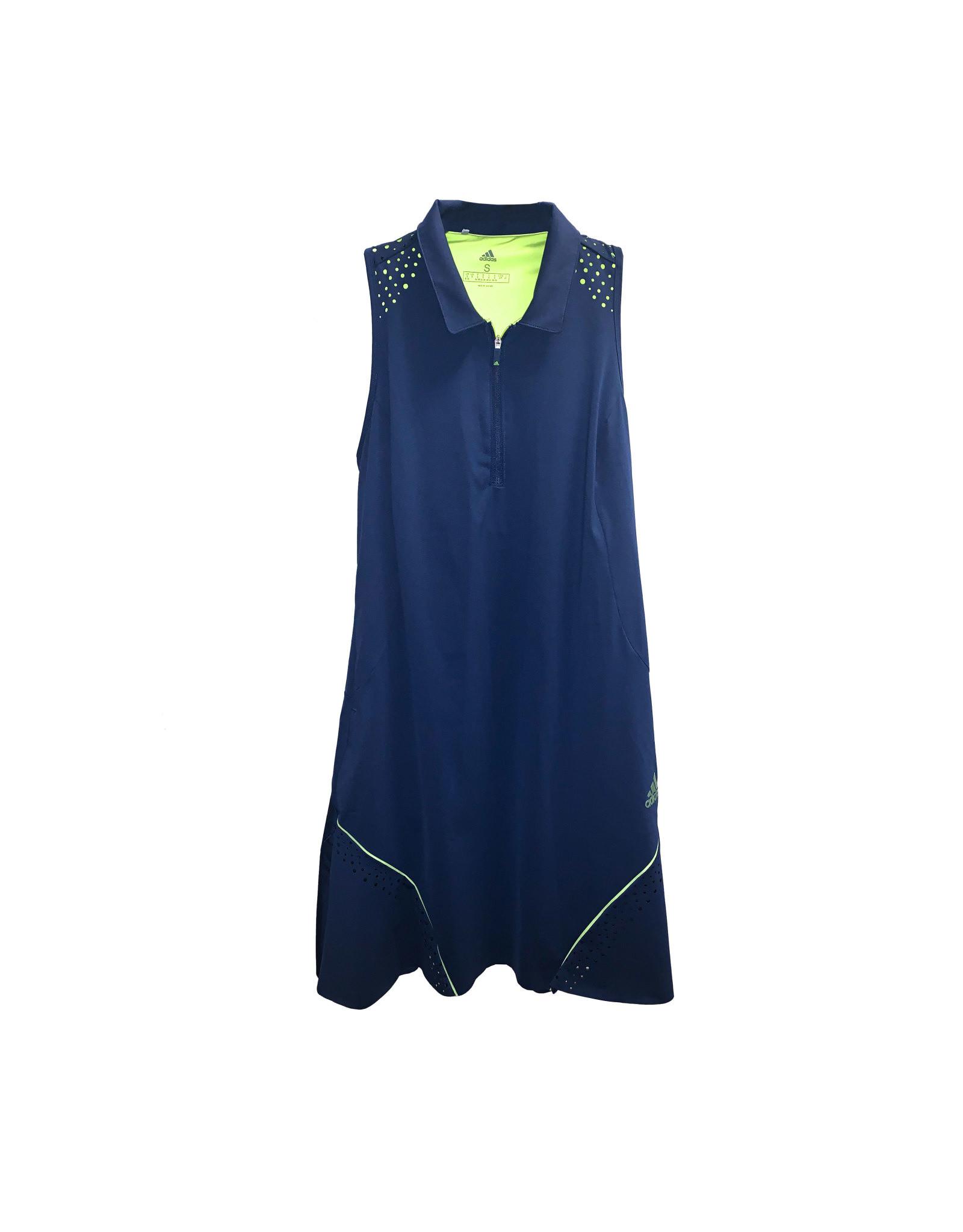 Adidas Adidas CLR Perf Dress SizeS