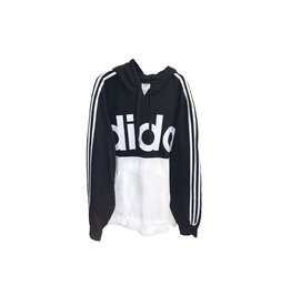 Adidas Adidas Essentials  Hooded Sweatshirts Size: 2XL