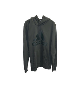 Adidas Adidas Fleece Hoodie  Size L