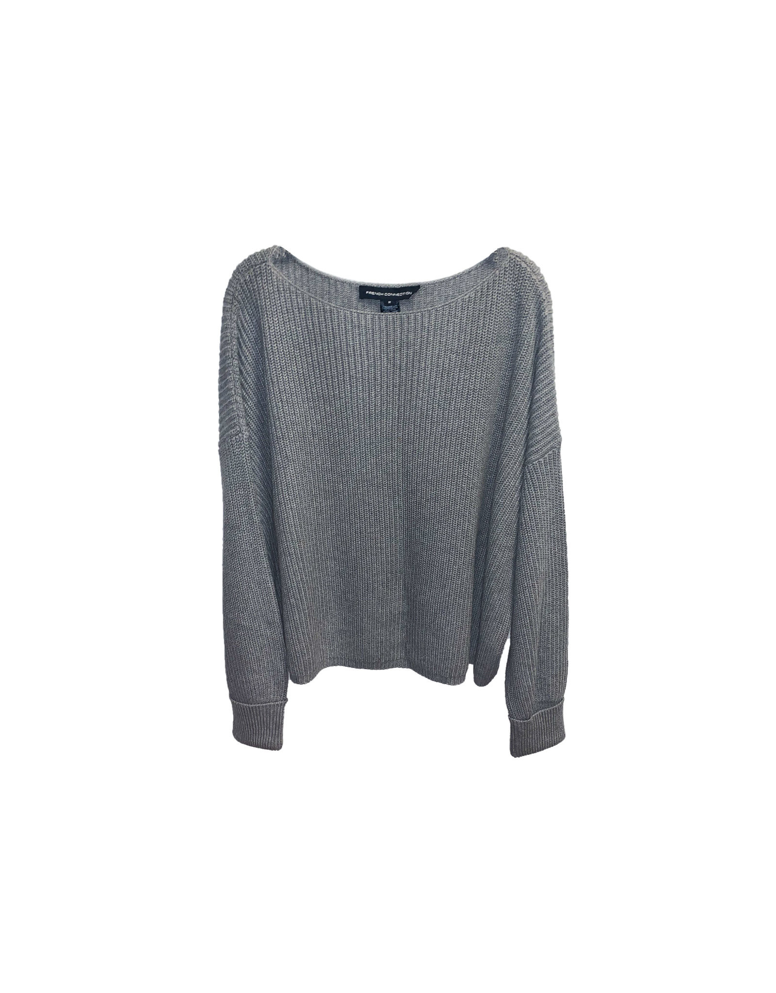 French Connection French Connection  Millie Mozart Cotton Sweaters  SizeM