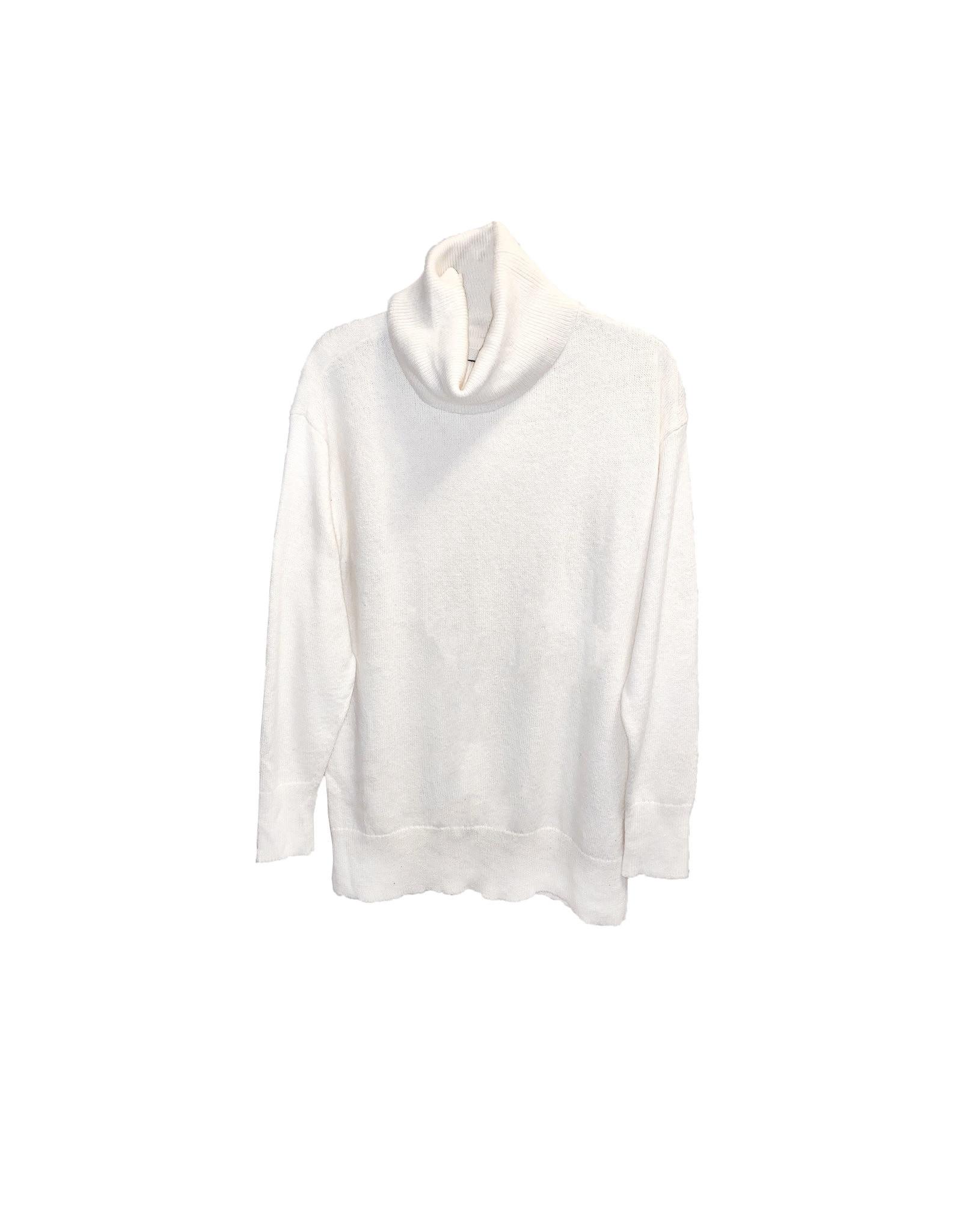 CHAPS Chaps Turtleneck Sweater  Size S