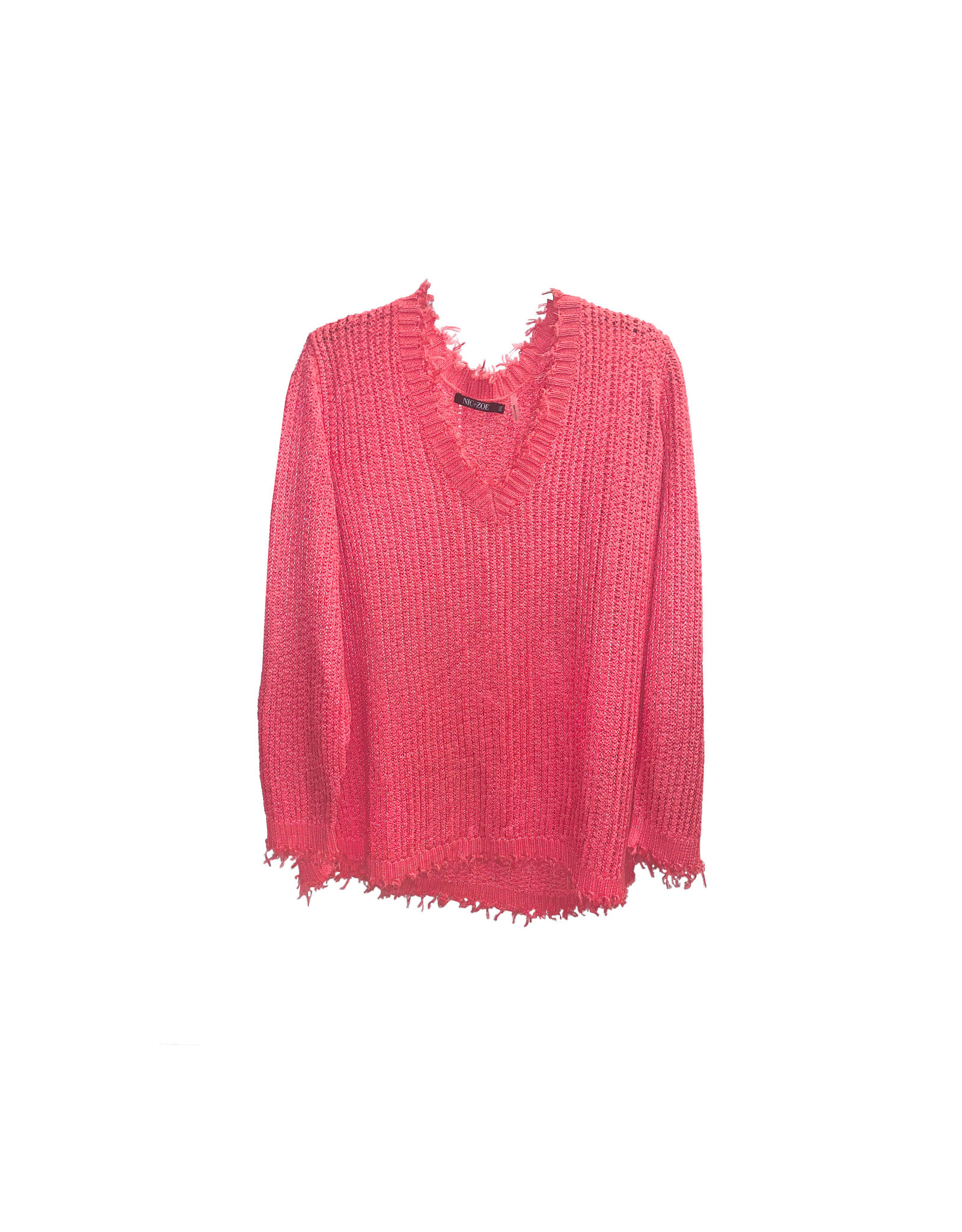 Nc+Zoe Nic+Zoe Sweaters  SizeXXL