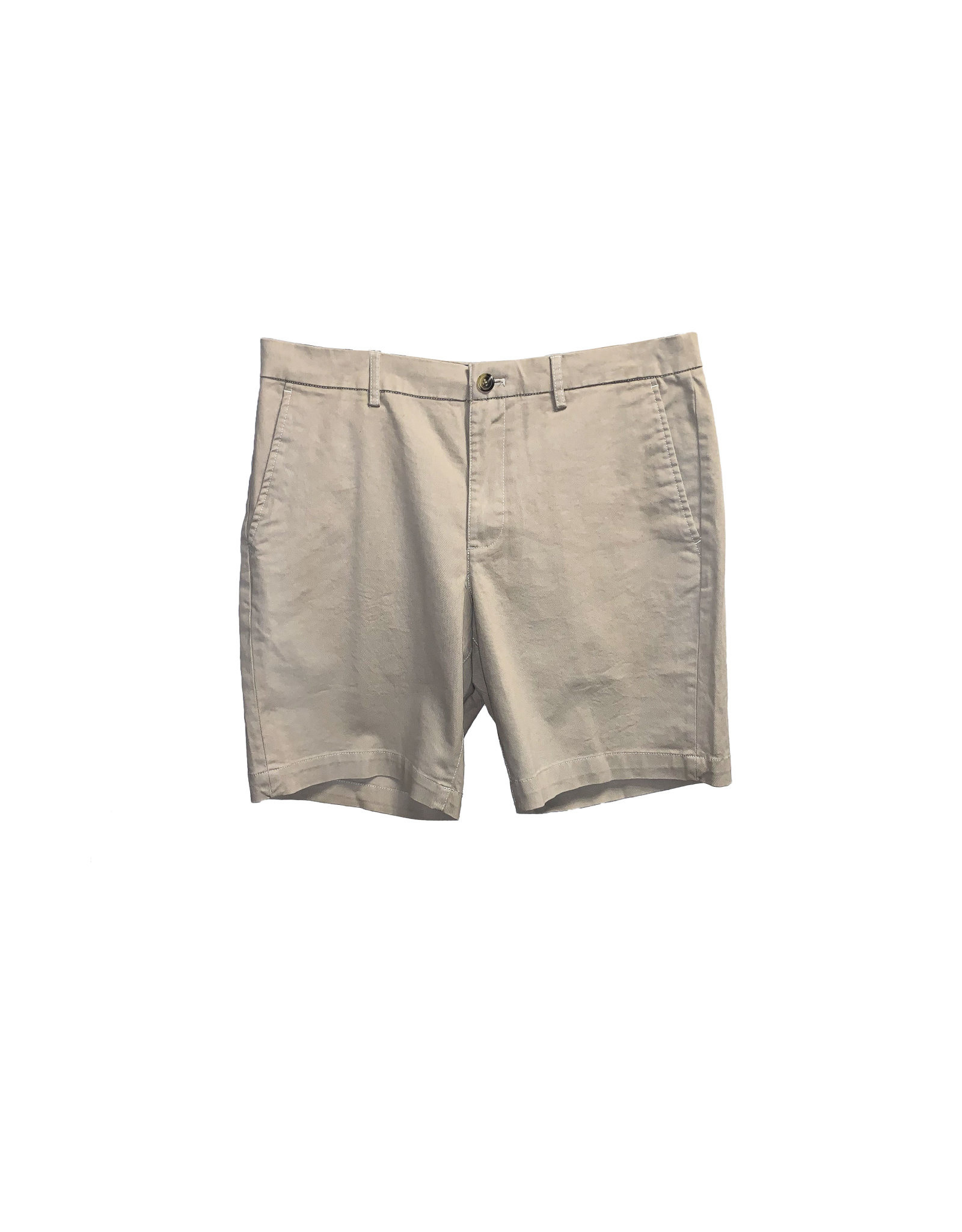 CHAPS CHAPS  Men's  Shorts   Flat Front  Stretch Size W33