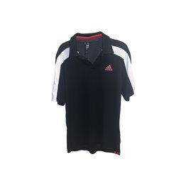 Adidas Adidas Sport Heat Roy  Polo T-Shirt Size: S