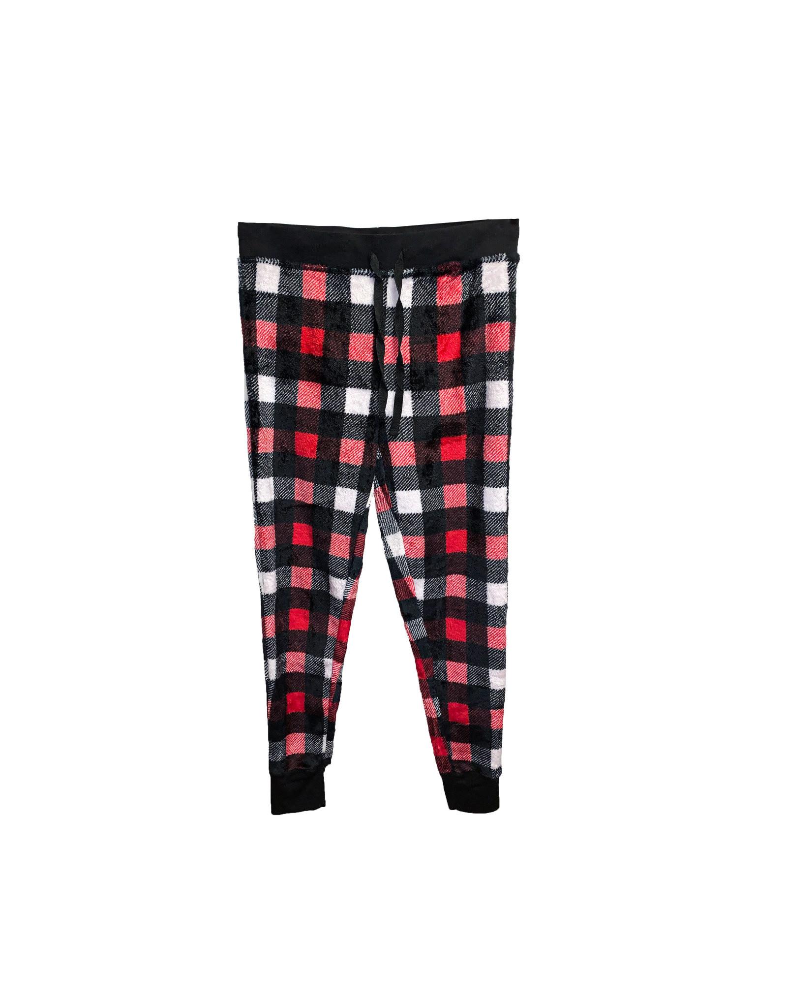 Sleep Nation Sleep Nation Girls Pants  Pyjamas Size M