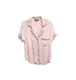 KATE SPADE Kate  Spade Goodnight  Short Payjama  Set  Size M