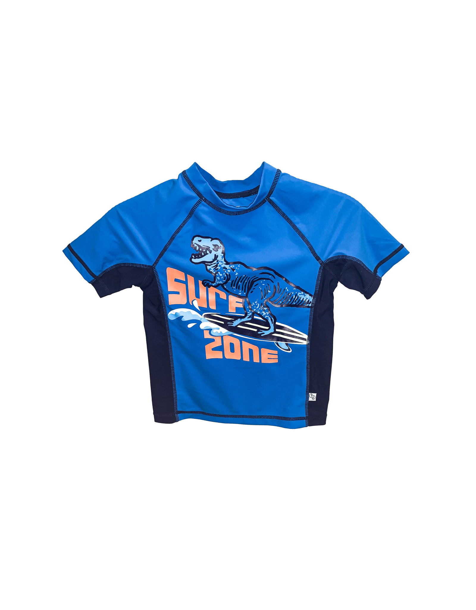 Flapdoodles Flapdoodles Boys Swim Top Size: 5