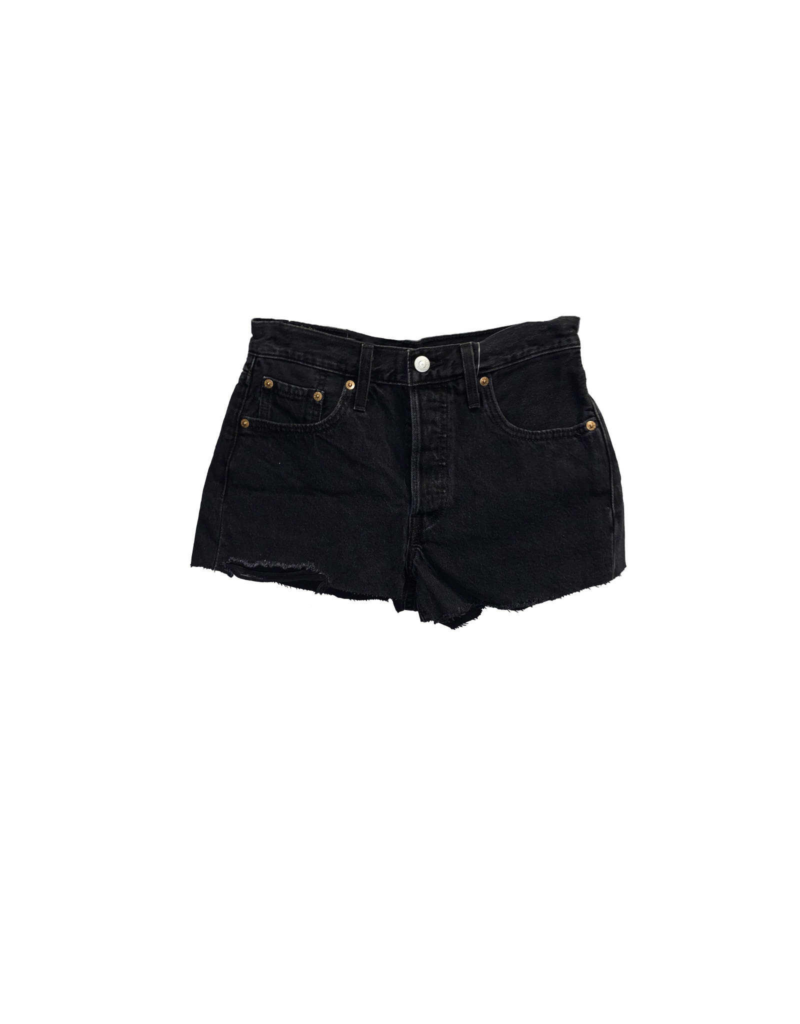 Levi's Levi's 501  Women's Shorts  Size 25