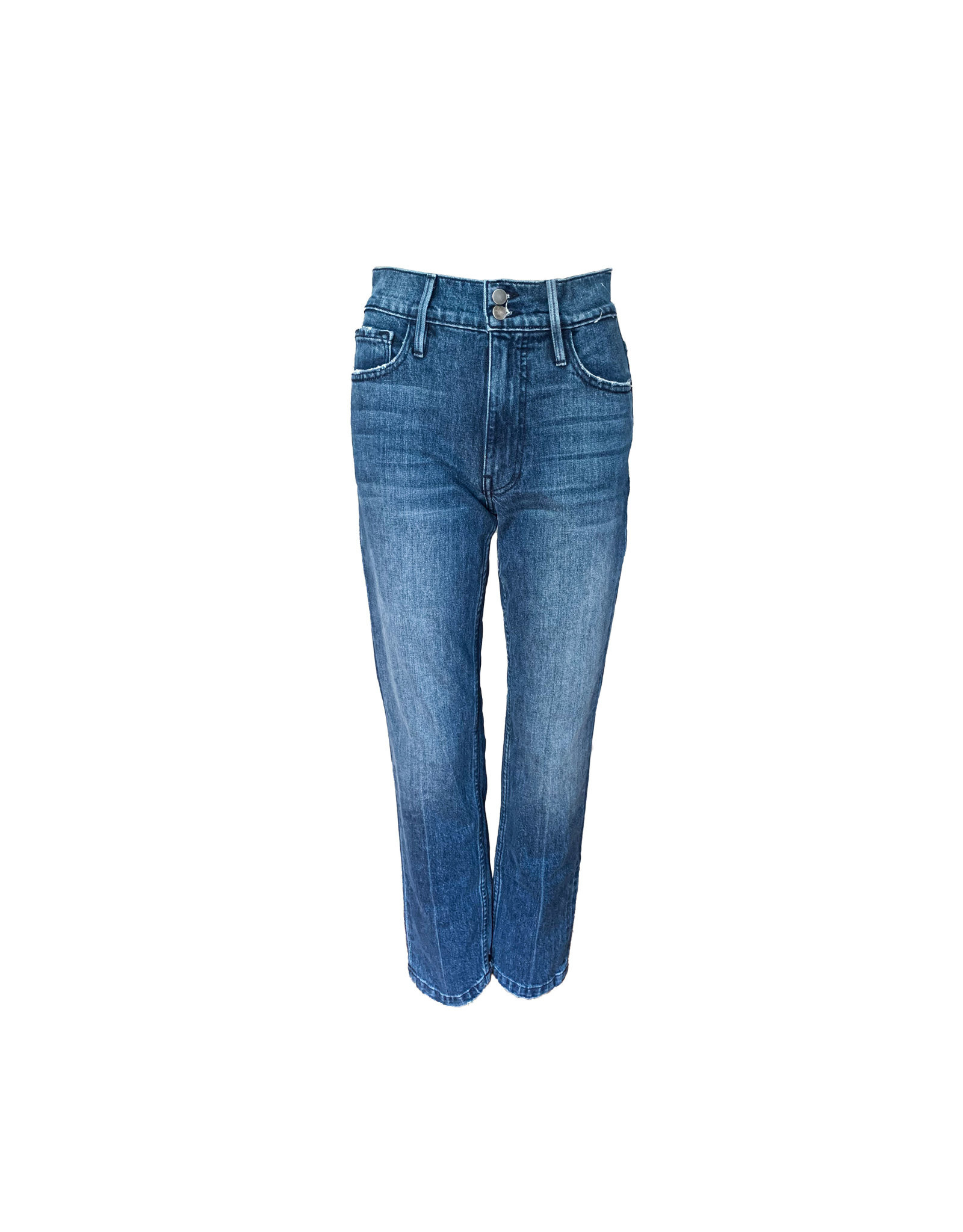 Frame FRAME Heritage Denim, A Slender Straight-Leg Size 25