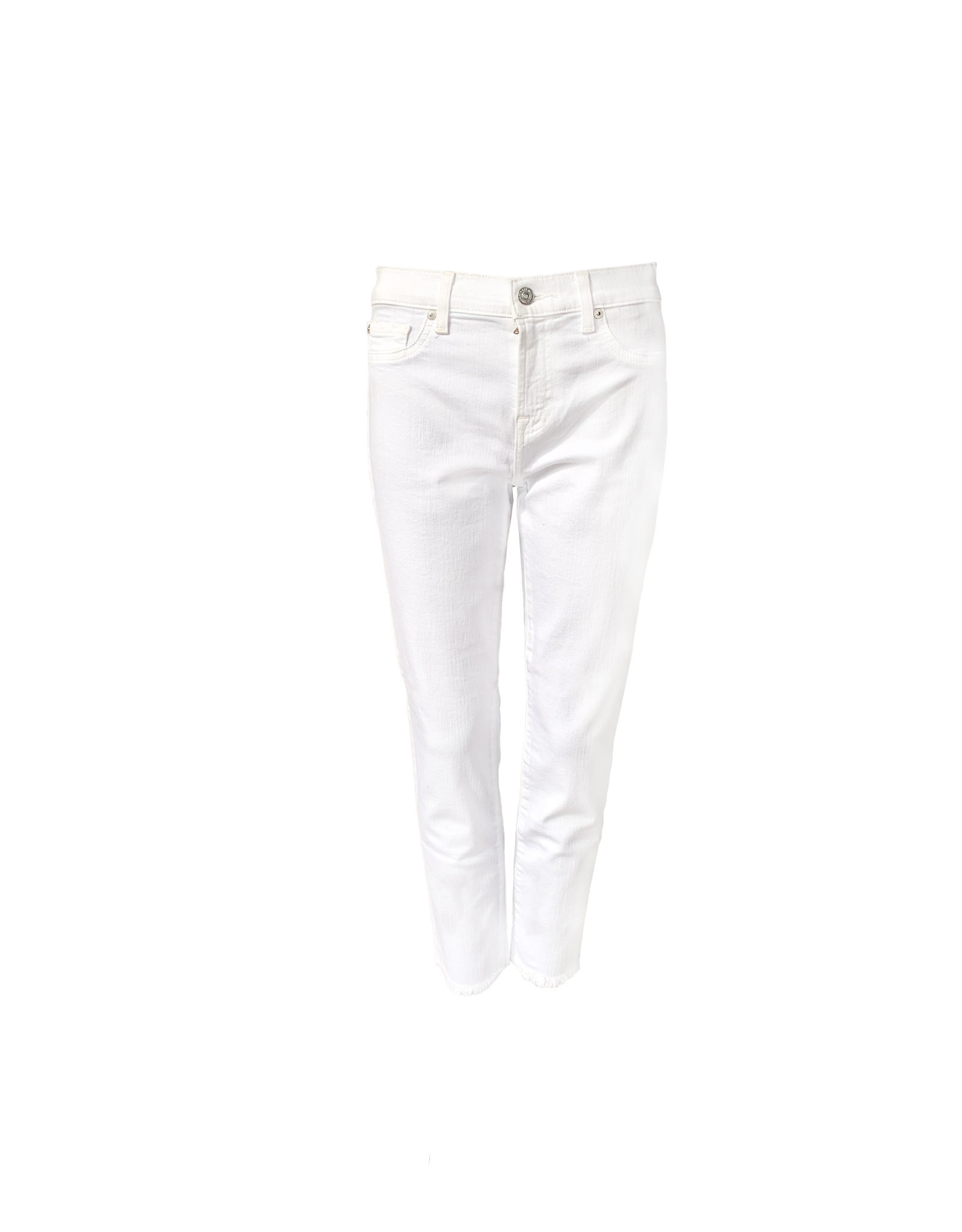 7 For All Mankind 7 For All Mankind Roxanne Ankle Jeans