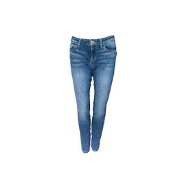 GUESS GUESS Sexy  Curve Cropped   Jeans Size 28