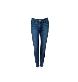 7 For All Mankind For all 7Mankind HW Ankle  Skinny  Jeans  Size W 27  27