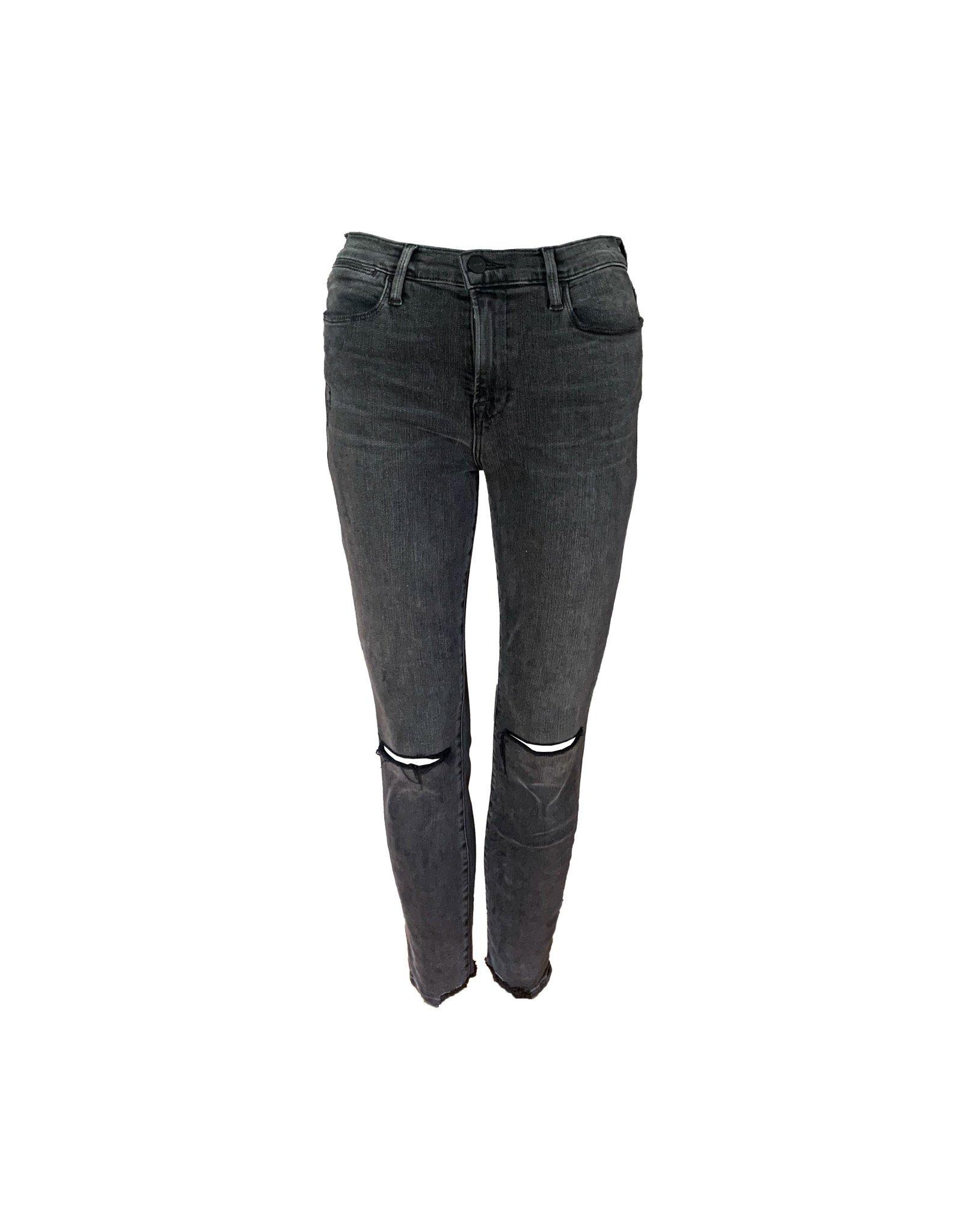 Frame FRAME Le High Skinny Jeans  Size  W28