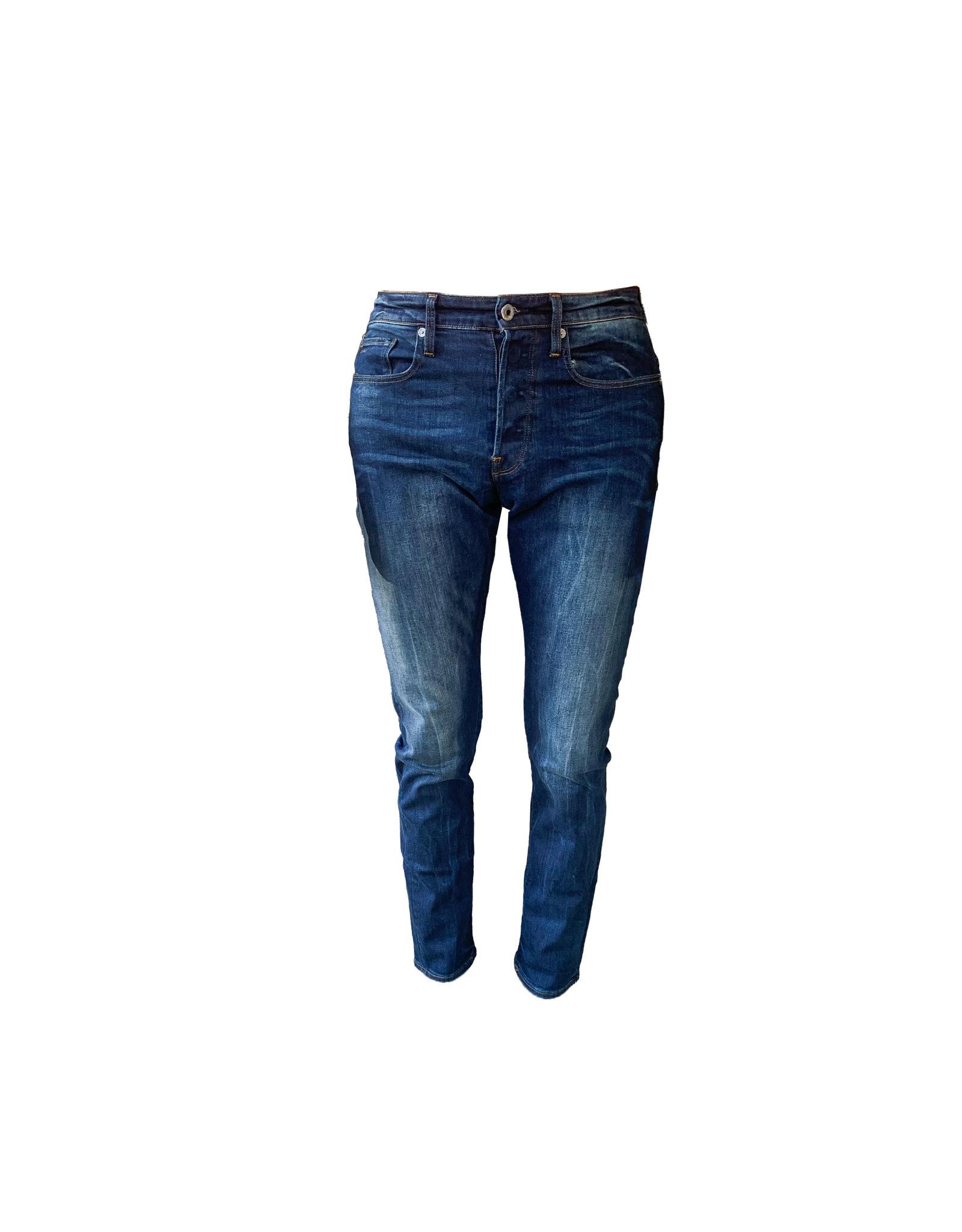 G-Star Raw RAW  3301 Straight Tapered   Jeans size  W29 L32