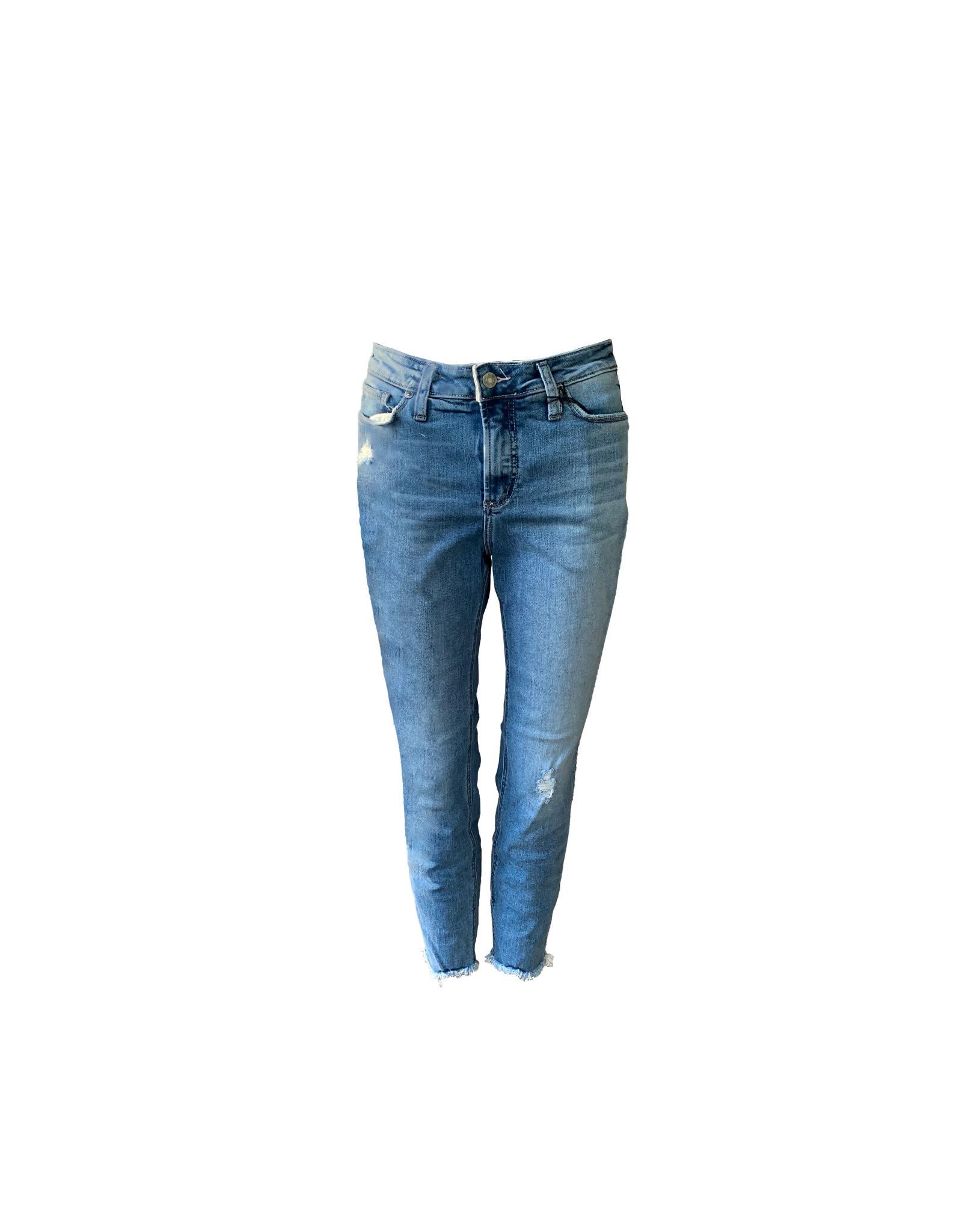 SILVER JEANS.CO Silver Jeans.co Skinny jeans  Size: W:28 L:27