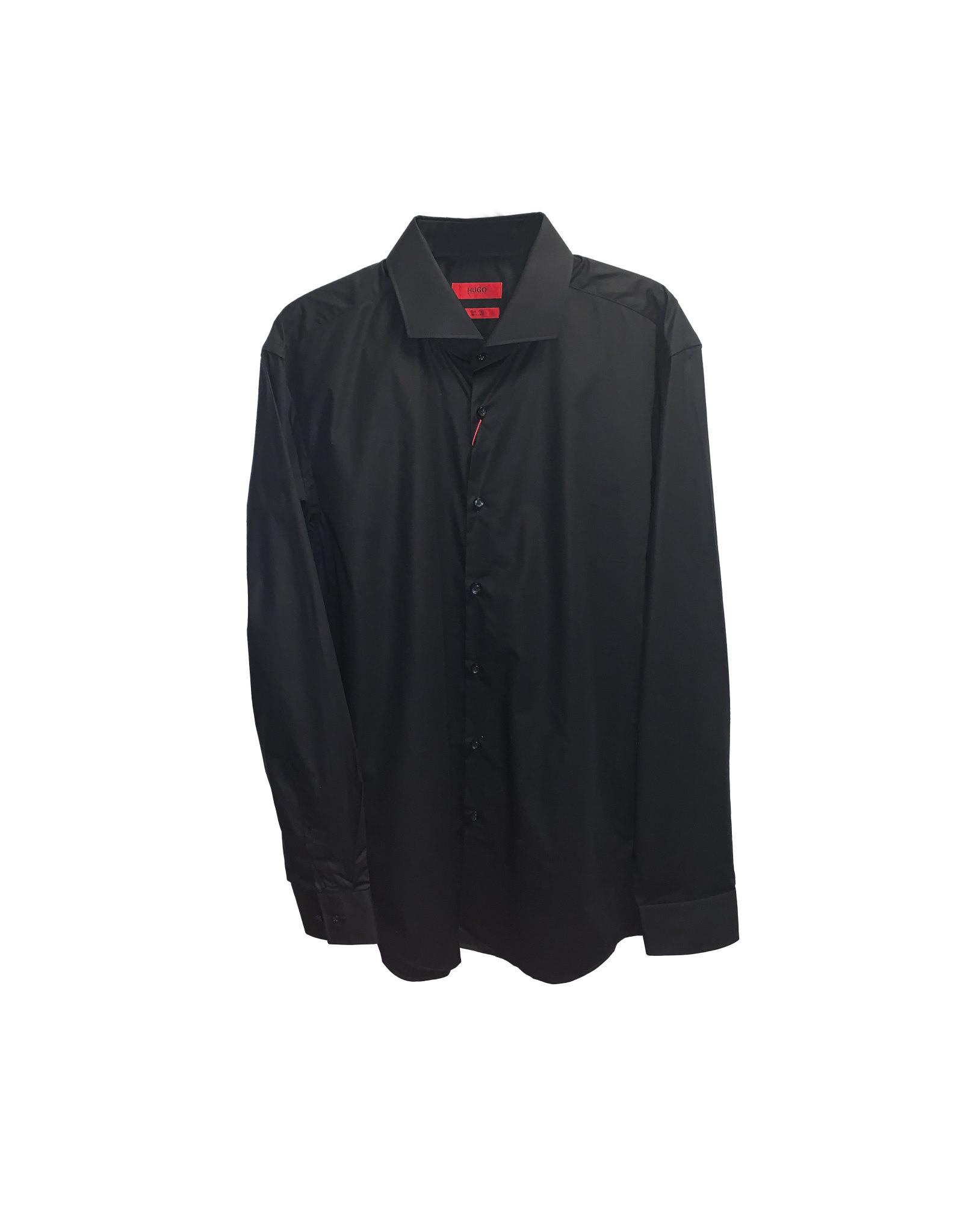 HUGO Hugo Slim   Fit Dress  Shirt  Size 42