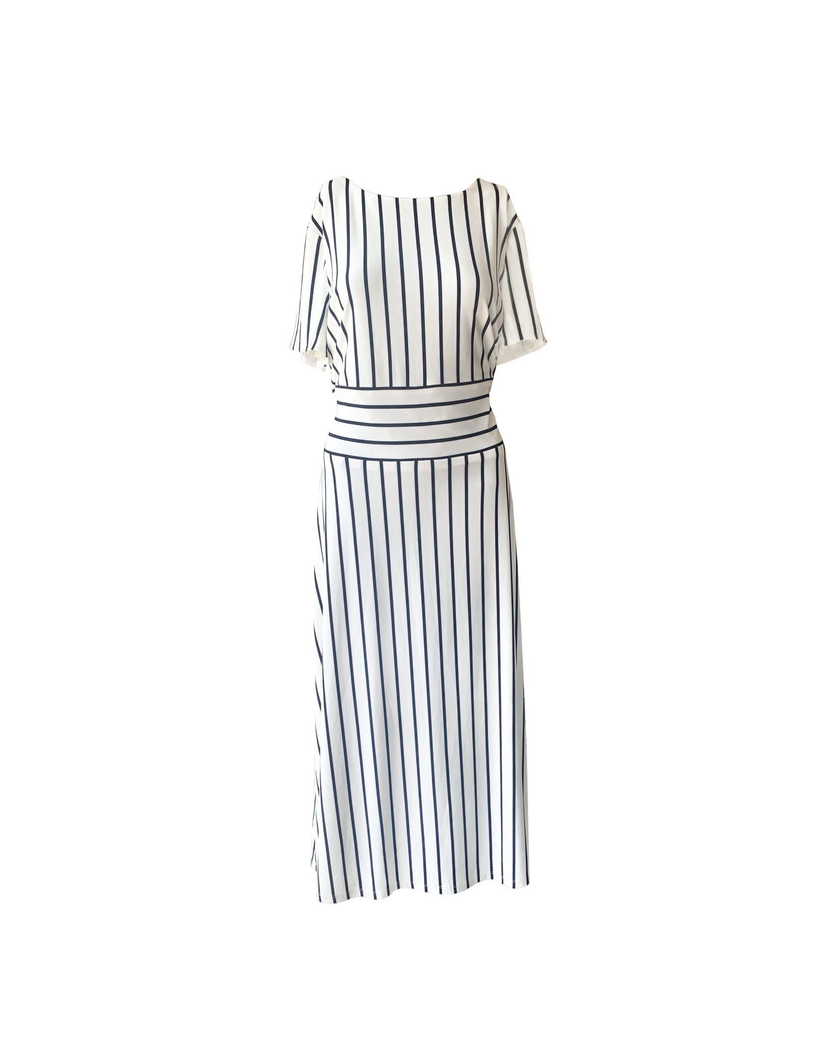 LAUREN RALPH LAUREN LAUREN RALPH LAUREN Striped Dress