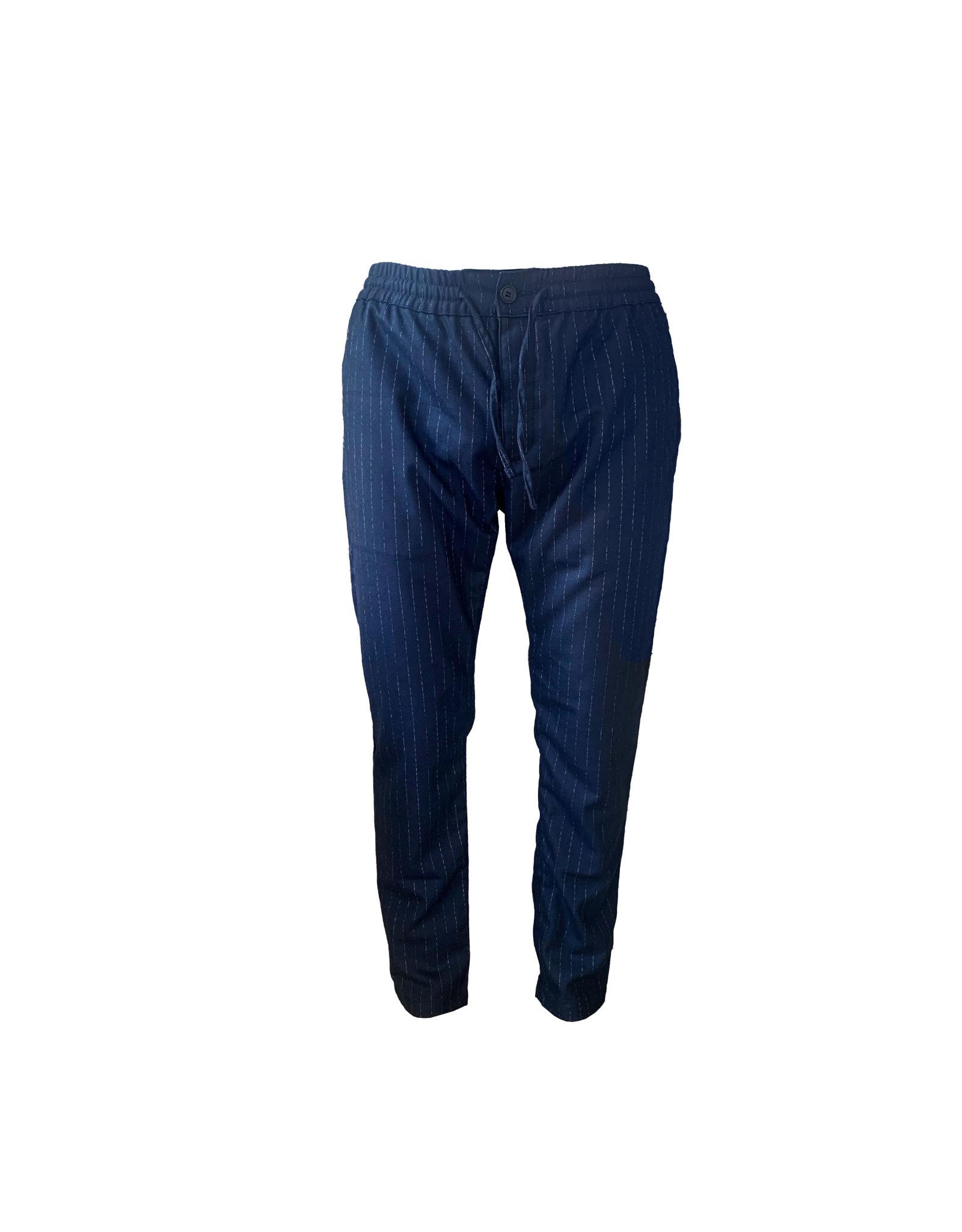 TOPMAN Topman  Stretch Skinny  Tapered Legs Size W36 L34