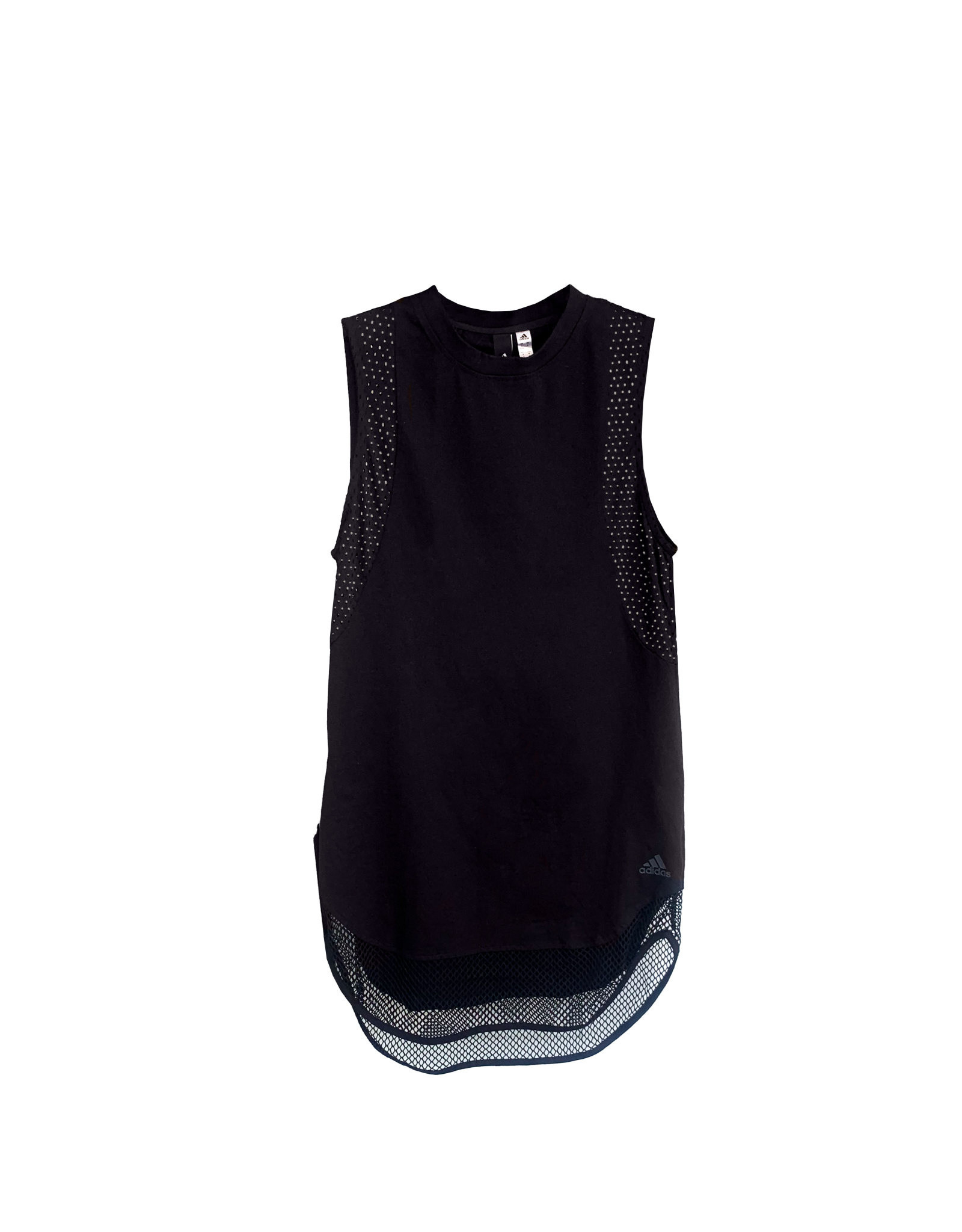 Adidas Adidas Lace Tshirt   Dress Size S