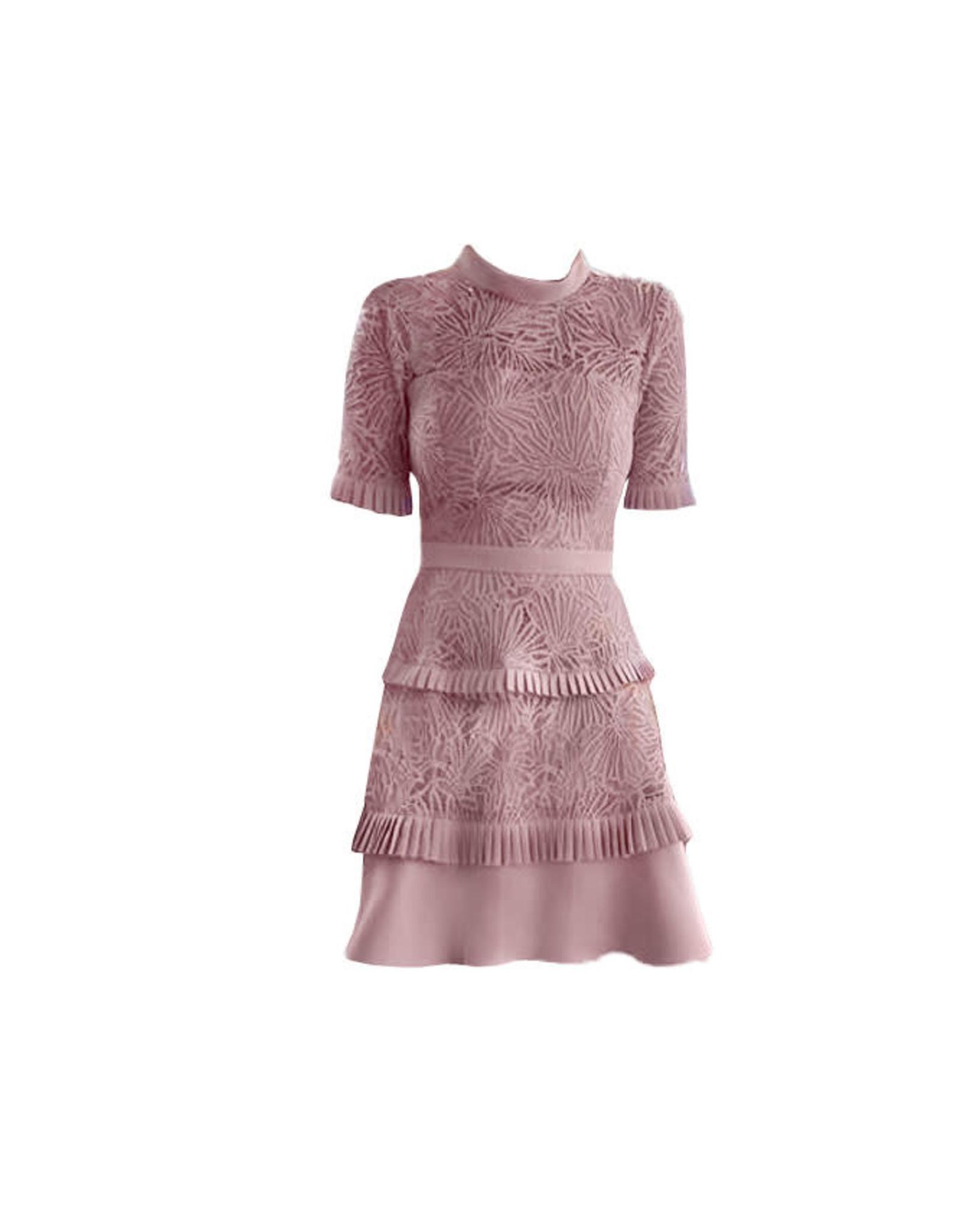 EVER NEW Ever New  Raine Spliced Panel Prom Dress Size 4