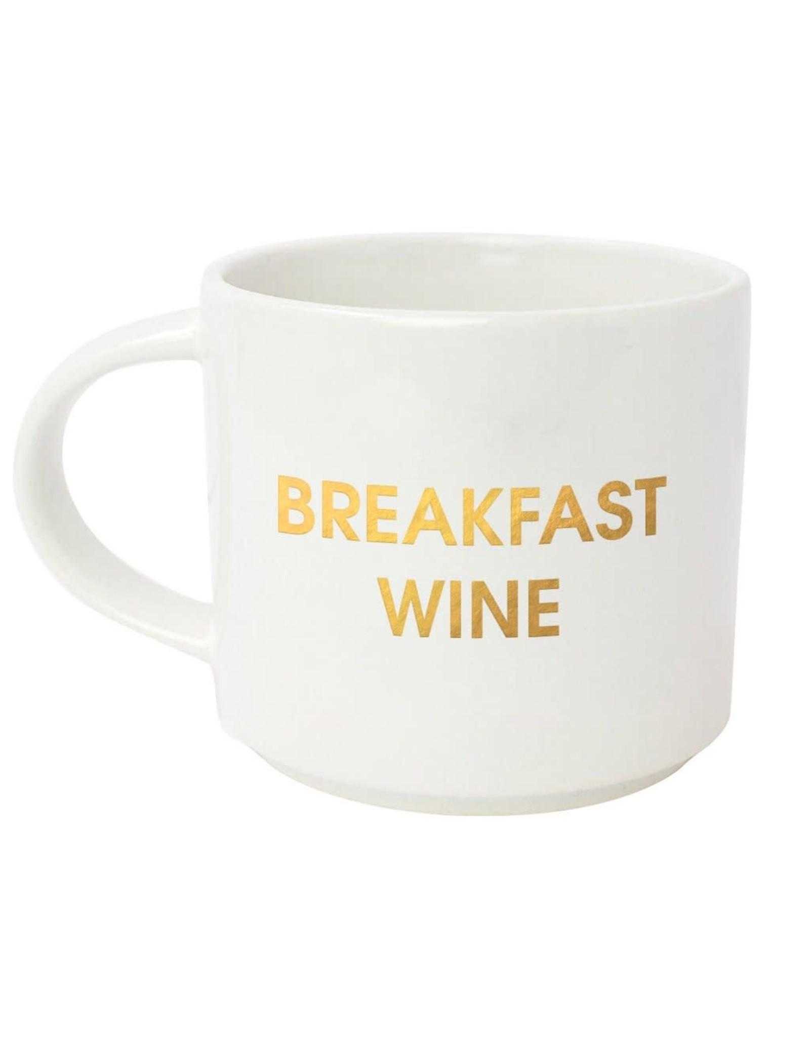 Chez Gagne Breakfast Wine - Mug