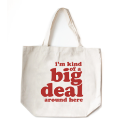 Penny Paper Co. Big Deal - Tote