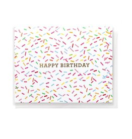 Penny Paper Co. Birthday Sprinkles - Card