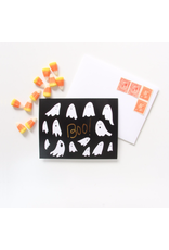 Penny Paper Co. Boo! - Card