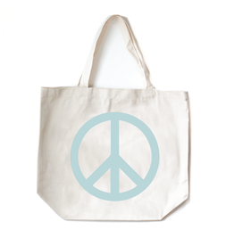 Penny Paper Co. Peace - Tote