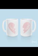 Praire Chick Prints Best Babe - Mug