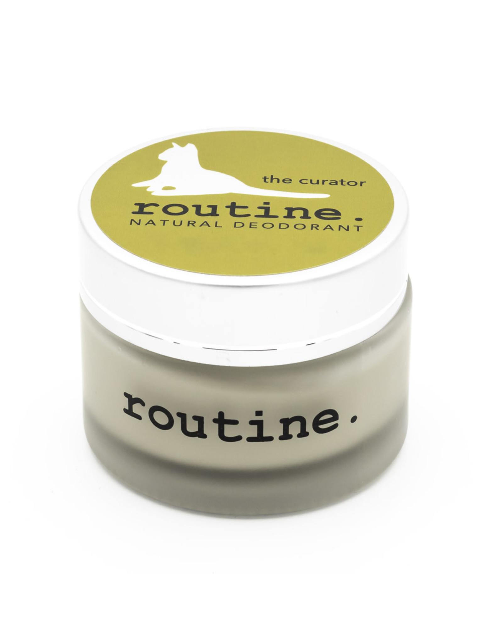 Routine The Curator - Baking Soda Free