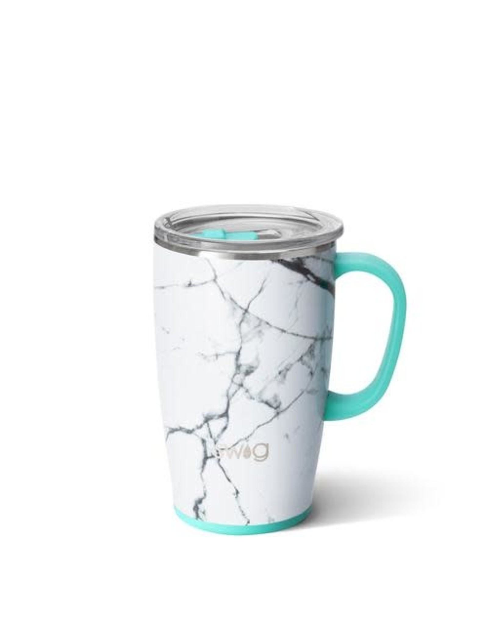 Swig 18Oz Mug - Marble Slab