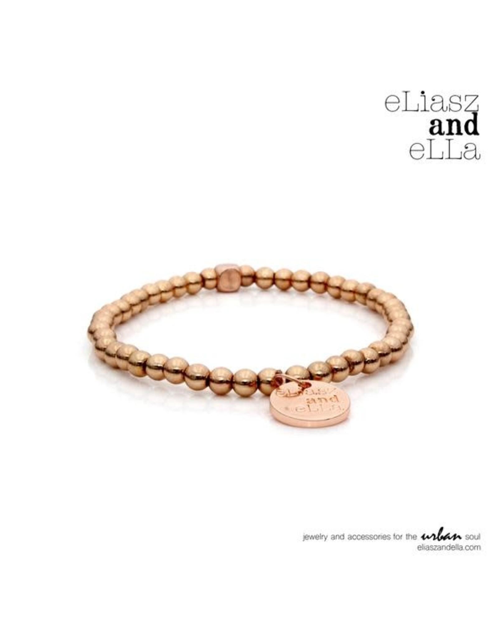 """eLiasz and eLLa """"Coming Up Roses"""" Stone Bangin' Bracelet"""