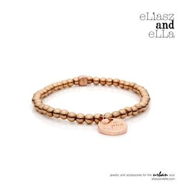 "eLiasz and eLLa ""Coming Up Roses"" Stone Bangin' Bracelet"