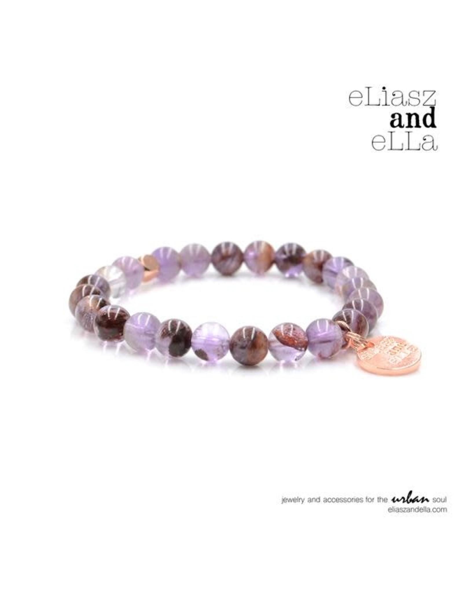 "eLiasz and eLLa ""Marchioness"" Stone Bangin' Bracelet"