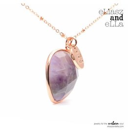 "eLiasz and eLLa ""Kingdom"" Necklace"