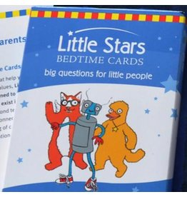 Little Stars Bedtime Cards