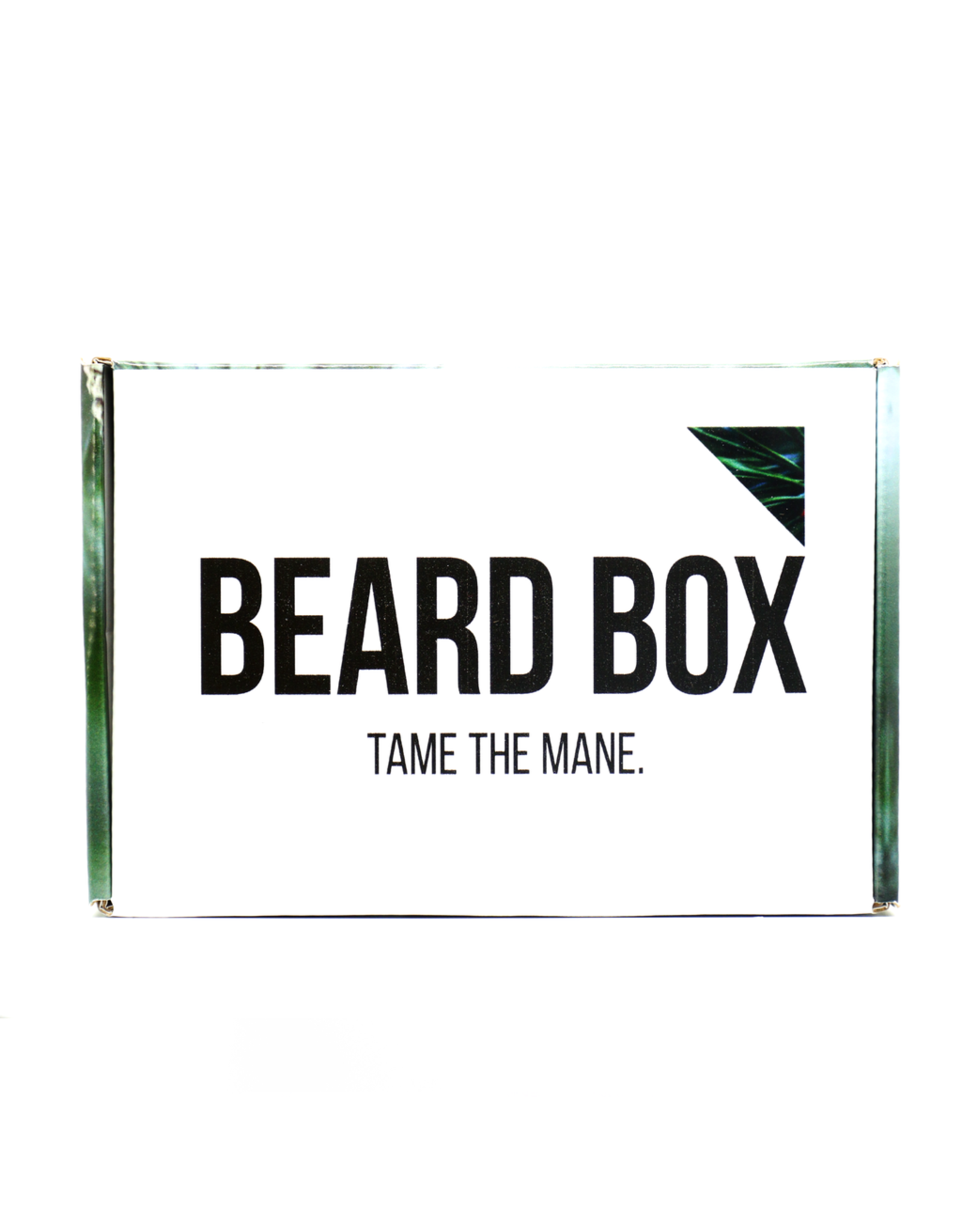 Peregrine Beard Box Care Package