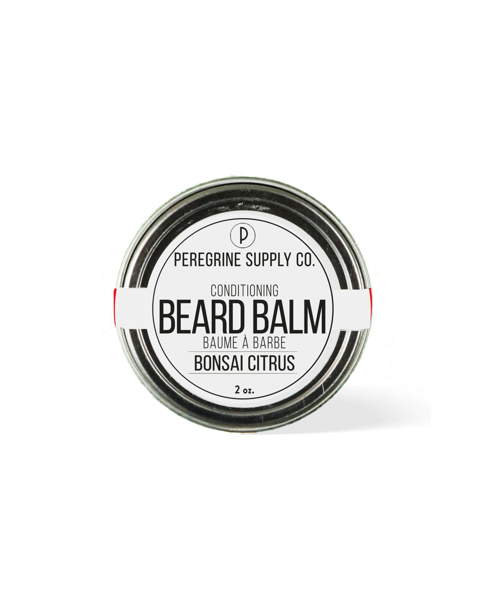 Peregrine Beard Balm