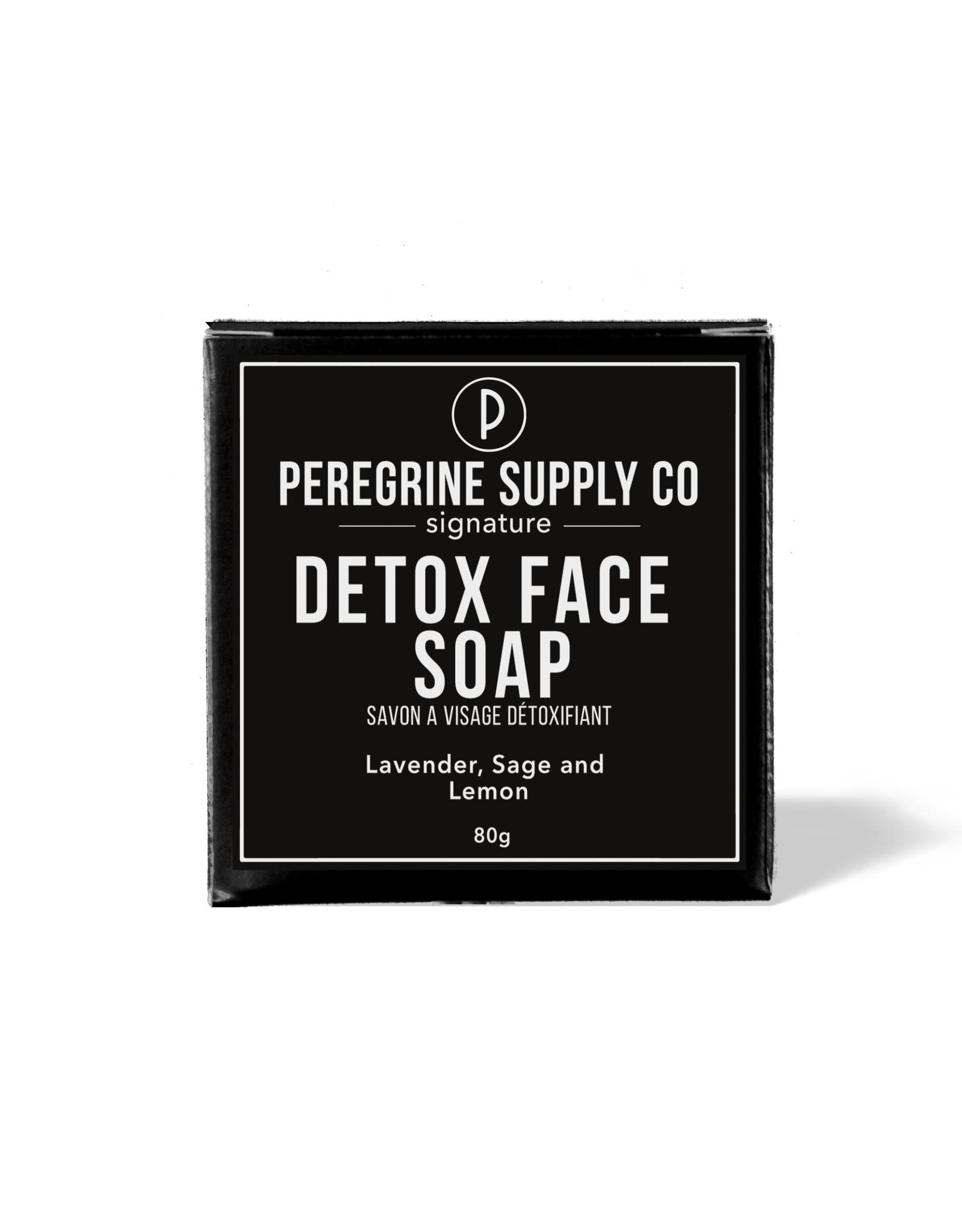 Peregrine Detox Face Soap