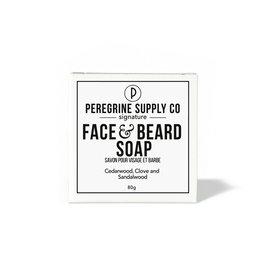 Peregrine Face And Beard Soap