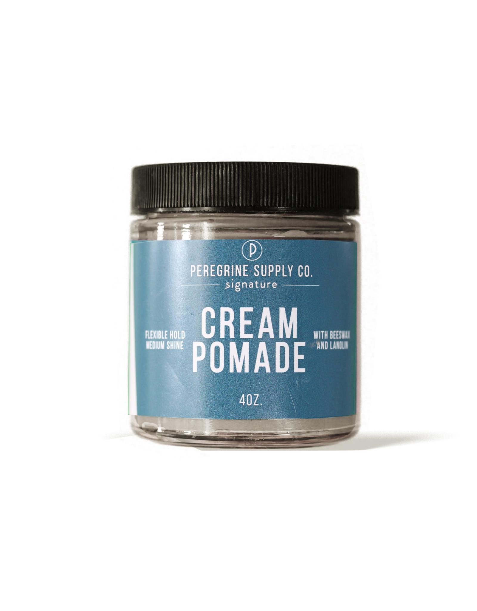 Peregrine Original Cream Pomade
