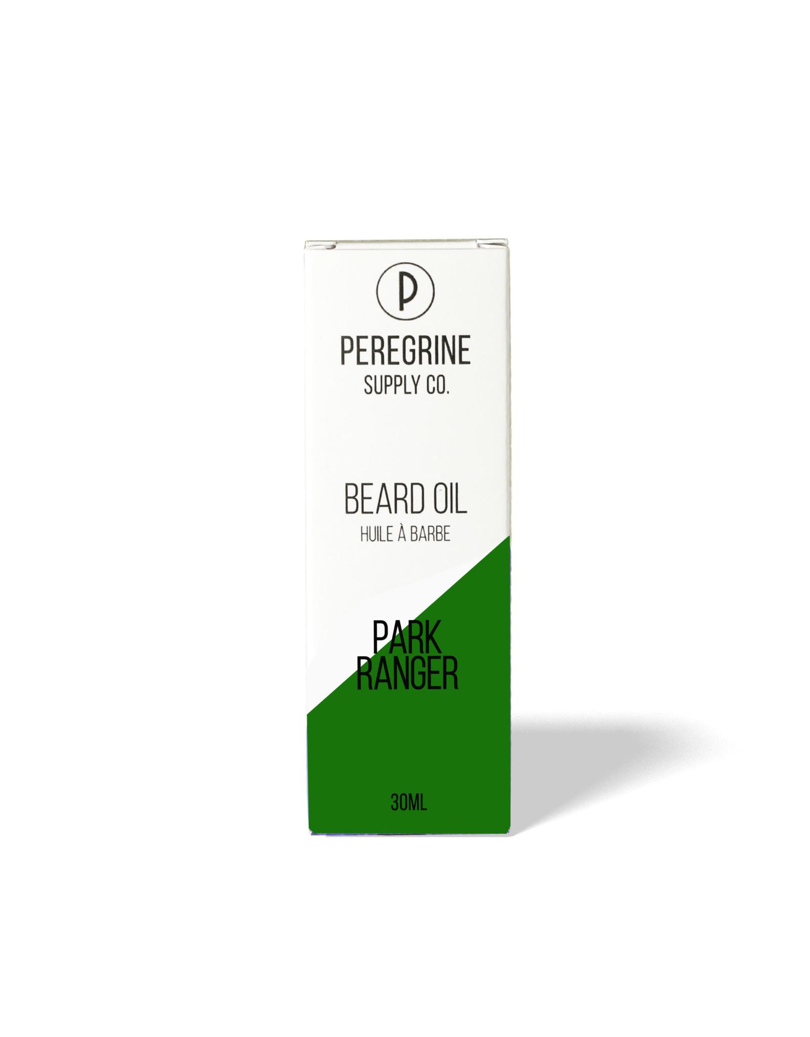 Peregrine Beard Oil