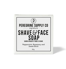 Peregrine Shave And Face Soap