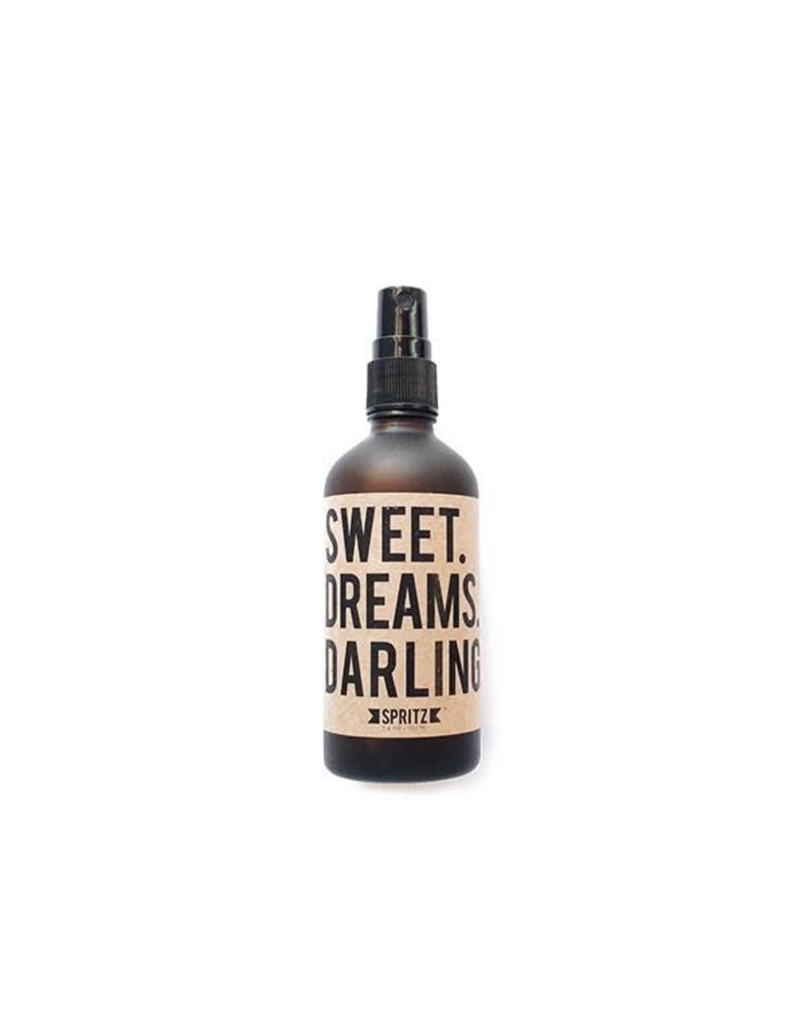 Happy Spritz Sweet Dreams Darling