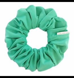 Chelsea King Active Green Scrunchie