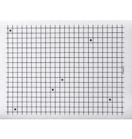 Ten & Co XL Graph Sponge Cloth Mat