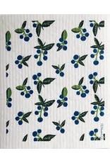 Ten & Co Wild Blueberry Sponge Cloth