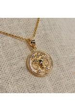 Jewelry By Amanda Aries Zodiac - Pendant
