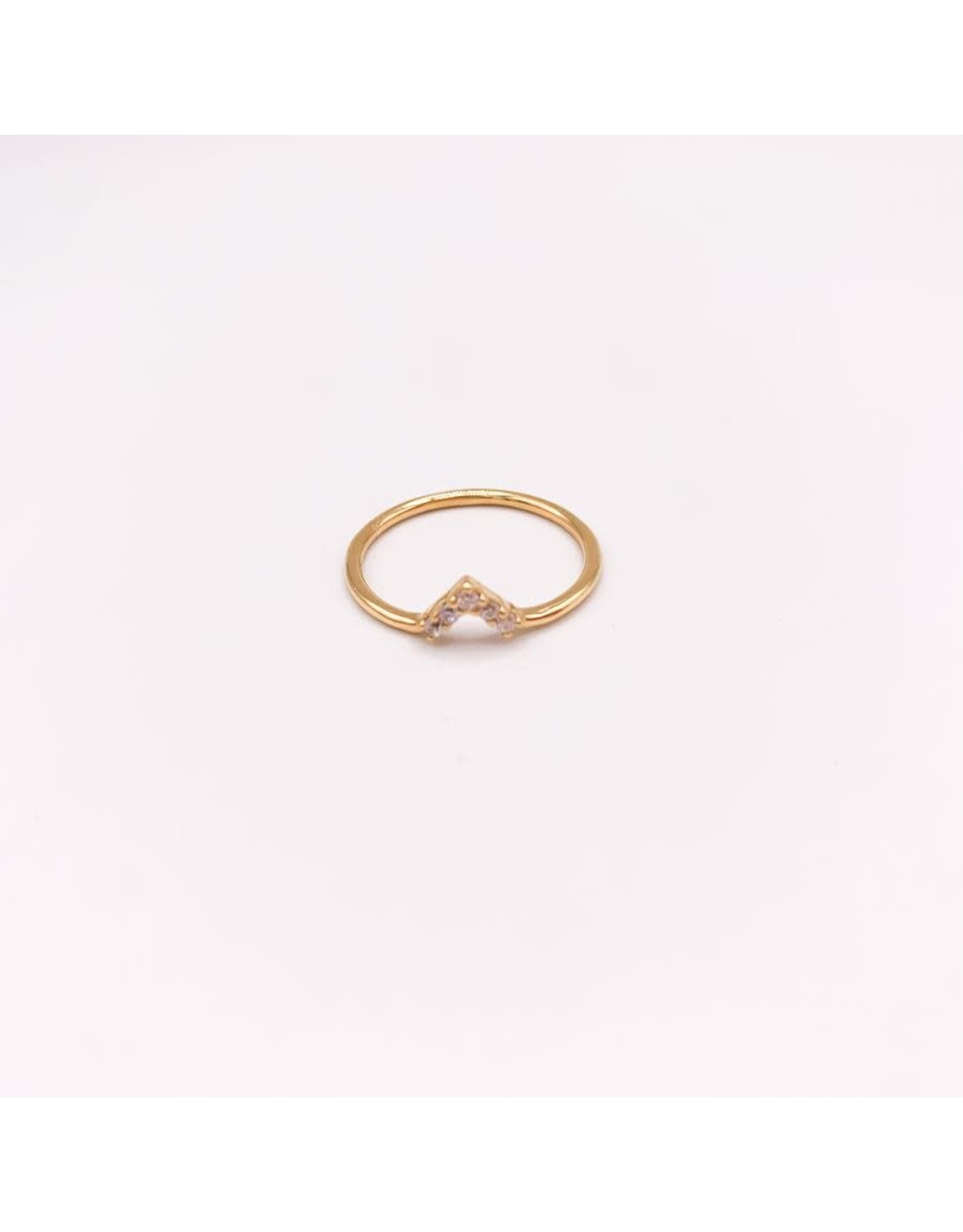 Jewelry By Amanda Gold Monde - Ring